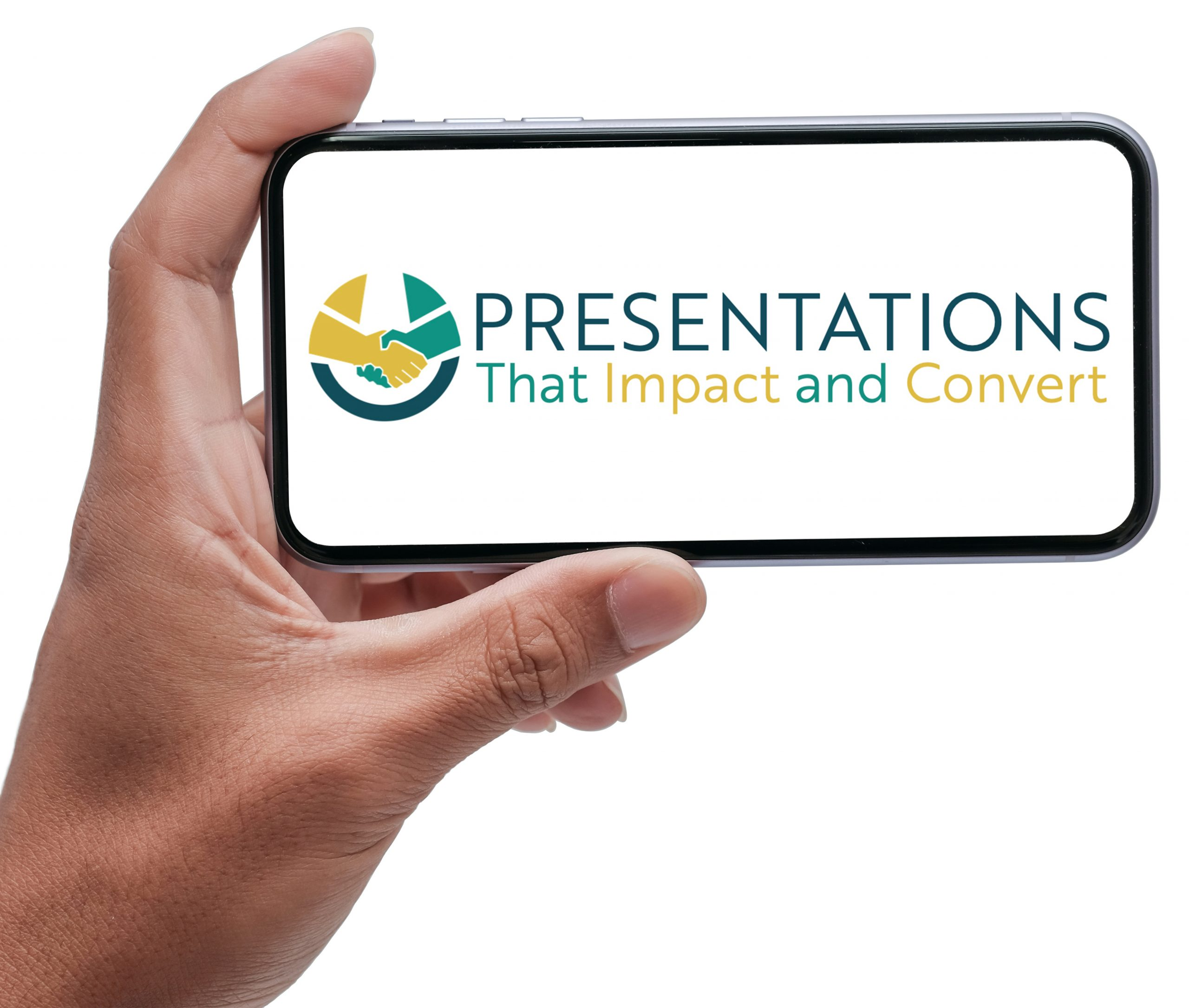 Presentations That Impact & Convert